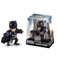 "Jada Toys 4"" Metals Justice League Diecast Figure 99169 Tactical Suit Batman"