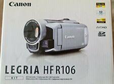 Camcorder Canon HF R106 Legria