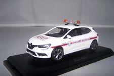 1/43 Police Norev (517723) Renault Mégane ASVP
