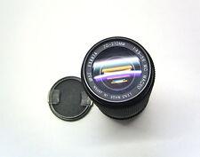 Teleobjektiv Exakta MC 70 - 210 mm 1:4,5 - 5,6 Canon  FD Anschluß