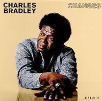 Charles Bradley - Changes [CD]