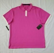 XL Mens Nike Dry Vapor Golf Polo Shirt Pink Bv6850-623