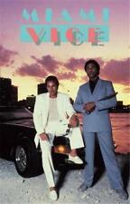 Miami Vice Don Johnson Philip Michael Thomas  Poster