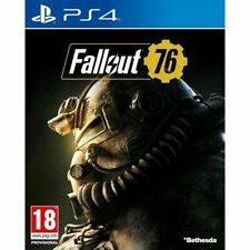 Fallout 76 Video Games