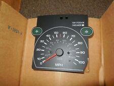 NOS 1993 1994 1995 Mercury Villager Dash Instrument Cluster Speedometer F3XY