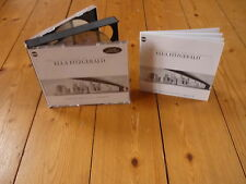 Ella Fitzgerald - The Evolution of An Artist  4CD Box-Set