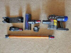 DYSON V8 ABSOLUTE Cordless Stick Vacuum Cleaner, motorhead, genuine battery