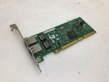 Intel Pro/1000 MT Dual Port Lan Card E-G021-03-1161 PWLA8492MTBLK5