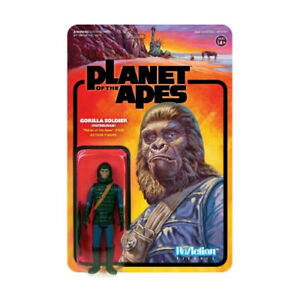 planet of the apes reaction action figure patrolman