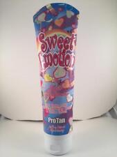 Pro Tan SWEET EMOTION Super Accelerator Dark Indoor Tan Tanning Bed Lotion