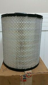 BALDWIN RS3504 Air Filter Radial Seal Outer Element Engine RS-3504 USA Made NOS