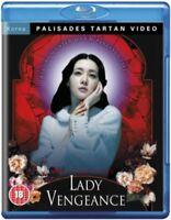 Lady Vengeance Blu-Ray (TVB3840)