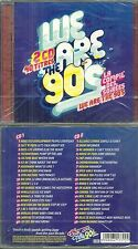 LES ANNEES 90' S ( 2 CD ) ROBIN S, GALA, 2 UNLIMITED / NEUF EMBALLE NEW SEALED
