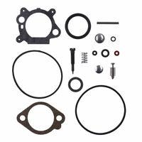 Carb Carburetor Rebuild Overhaul Kit For B&S OEM 498260