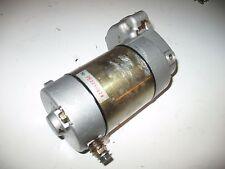 Polaris Scrambler 500 4wd 4x4 1996 Used Starter Good Condition 400 atv quad