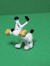 Asterix & Obelix IDEFIX Figurine chien PVC MUEHLECK 1997 BD Dogmatix dog figure