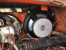 Vw Bug Beetle  T1 67 - 77 dash Speaker Bracket Mount Holder fiberglass new