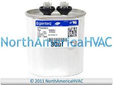 Carrier Bryant Capacitor 30 uf 370 volt P291-3003