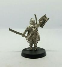 games workshop  Lord of the rings metal lurtz