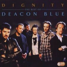 Deacon Blue - Dignity: The Best of Deacon Blue (NEW CD)