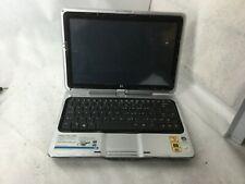 HP Pavilion tx1000 MD Turion 64 Processor Laptop *PARTS ONLY* -CZ