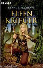 """Dennis L. McKiernan - """" Mithgar 5 - Elfenkrieger """" (2006) - tb"""