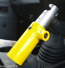 Land Rover Defender X-Eng Gearstick Security Lock R380 UK Made