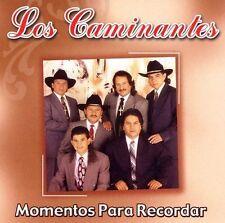 Los Caminantes : Momentos Para Recordar [us Import] CD (2005)