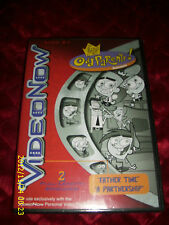 VIDEONOW  FAIRLY ODD PARENTS   2 FULL LENGTH  EPISODES FATHER TIME