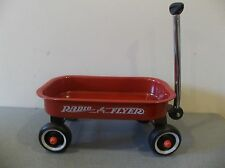"""#R RADIO FLYER WAGON WORKS WITH 18"""" DOLLS OUR GENERATION AMERICAN GIRL PULL"""