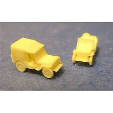 Jeep Willys 1/350