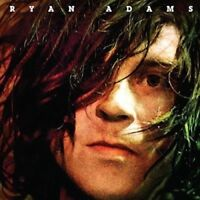RYAN ADAMS Ryan Adams (Gold Series) CD BRAND NEW Self-Titled