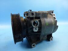 FIAT PUNTO 188 1.9 JTD 74KW Compresor de aire acondicionado 467862620 592476000
