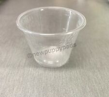 Graduated Medication Medicine Disposable Cup 1 oz (200EA) FREE SHIPPING