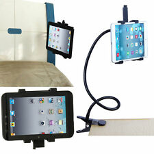 360 degree tablet cellphone iphone ipad holder stand table bed display mount