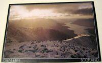 Scotland Glen Etive and Loch Etive Argyll PAR-00298 DRG J Arthur Dixon - posted