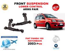 PER FIAT PANDA SOSPENSIONE INFERIORE ANTERIORE BRACCIO 2003- > IN POI 169