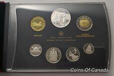 2014 Canada Special Edition Silver Dollar Proof Set - RCM #coinsofcanada