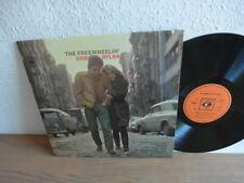 Bob Dylan – The Freewheelin' Bob Dylan LP NM 1972 UK CBS PSYCH FOLK