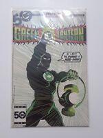 Superman 18 1992 Green lantern 195 2 book set. 1st doomsday!