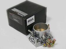 OBX Throttle Body 68mm 94-01 INTEGRA GSR B18C LS TYPE R Silver Colour