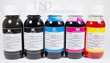 5x100ml premium Refill Ink for CANON PGI-35BK  CLI-36 PIXMA ip100