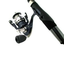 Minnesota Twins Fishing Medium Spinning Rod And Reel Combo By Ardent New
