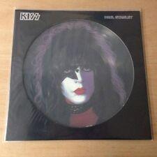 Kiss - Paul Stanley Album - Picture Disc Vinyl LP *NEW*