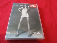 "DVD NEUF ""MARIAH CAREY - #1'S"" 14 clips"
