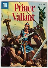 Four Color # 650 (Prince Valiant) (1955) VF