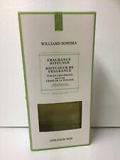 Williams Sonoma Tuscan Cedarwood Diffuser