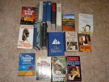 BUCHPAKET 18 Bücher meist gebunden. Unterhaltungs und Weltliteratur, Klassiker