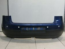 VW GOLF V MK5 2004 - 09 REAR BUMPER P/N: 1K6807421 REF 31K04