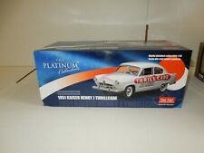 1951 KAISER HENRY J  THRILL CADE CAR   1.18 SCALE LIMITED ISSUE  1.18 SCALE